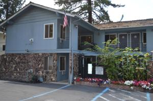 7 Seas Inn at Tahoe, Penziony – hostince  South Lake Tahoe - big - 37