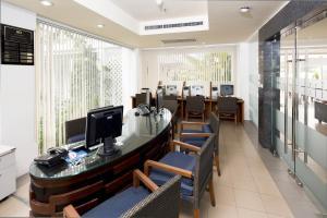 Laguna Holiday Club Phuket Resort, Resorts  Bang Tao Beach - big - 37