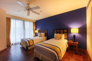 Laguna Holiday Club Phuket Resort, Resorts  Bang Tao Beach - big - 22