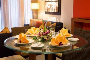 Laguna Holiday Club Phuket Resort, Resorts  Bang Tao Beach - big - 4