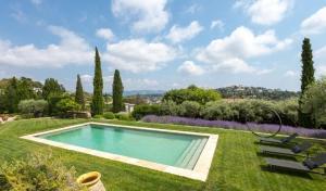 obrázek - villa privee avec piscine pour vos vacances