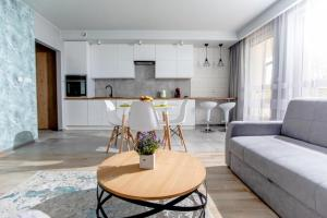 Resort Apartamenty Klifowa Rewal 20
