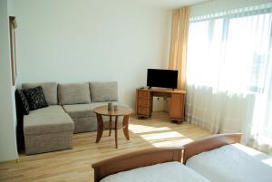 Apartament Portowa 18