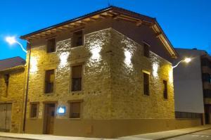 Hostal Rural Villa de Mendavia
