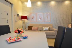 La Dotta Apartments - Via Marconi - AbcAlberghi.com