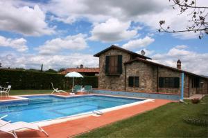 I Bertoni Villa Sleeps 14 Pool WiFi - AbcAlberghi.com