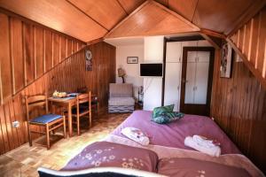 Salines Tuzla, Apartmanok  Tuzla - big - 9