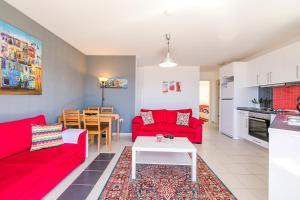Kasinn Apart Kirmizi, Apartments  Kas - big - 10