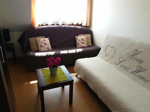 Pokoje gościnne - Brylantowa