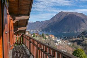 Muronico Villa Sleeps 8 WiFi - AbcAlberghi.com