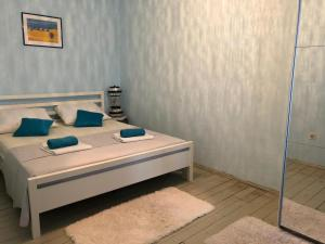 Apartments with a parking space Rastici, Ciovo - 17276, Appartamenti  Trogir (Traù) - big - 7