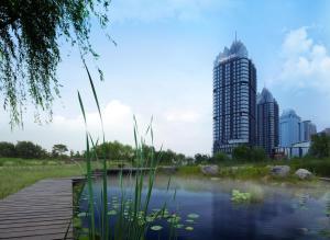 Novotel Zhengzhou Convention Centre - Zhengzhou