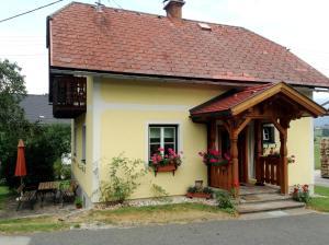 obrázek - Ferienhaus zur Linde