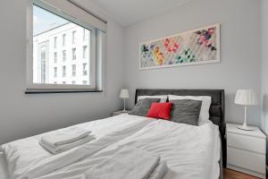Flats For Rent - Angielska Grobla 147 Śródmieście
