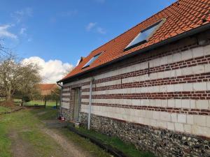 Maison a la campagne