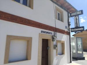. Apartamentos El Caseron