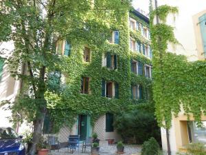 Appart'Hôtel Residence Dizerens, Женева