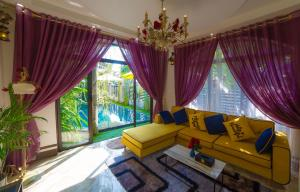 LUXURY FLOWER Villa in Hoian