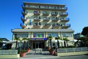 Hotel Anthisa - AbcAlberghi.com