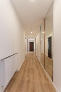 New Montevideo Apartments