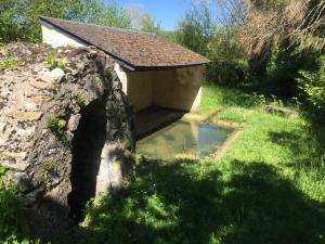 Location gîte, chambres d'hotes La Parisienne des Amognes dans le département Nièvre 58