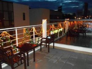 S 8 Boutique Hotel, Hotels  Sepang - big - 38