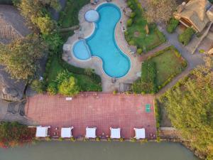 Kuriftu Resort and Spa (27 of 39)