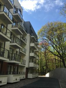 Apartamenty Świnoujście - Cesarskie