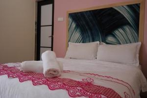 S 8 Boutique Hotel, Hotels  Sepang - big - 66