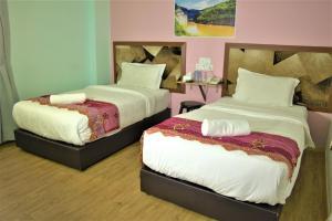 S 8 Boutique Hotel, Hotels  Sepang - big - 73