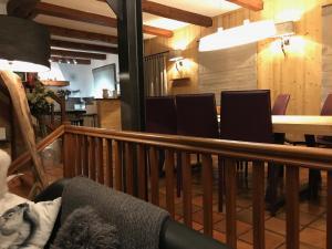 Chalet Pegulu - Hotel - Puy Saint Vincent
