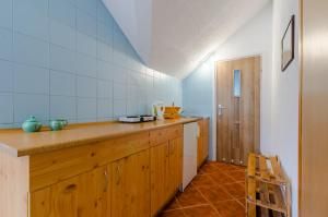 Studio-tani apartament