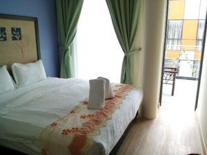 S 8 Boutique Hotel, Hotels  Sepang - big - 80