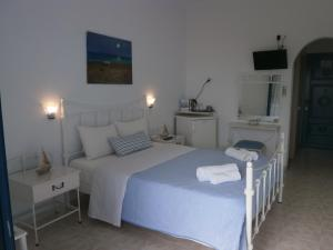 Hotel Flisvos Agistri Greece