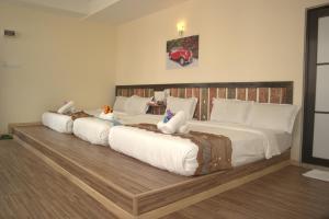 S 8 Boutique Hotel, Hotels  Sepang - big - 7