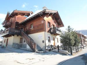 Baitin da Federia Uno - Accommodation - Livigno