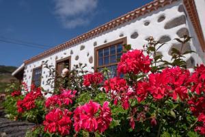 Casa Sanamaro, Puntallana - La Palma