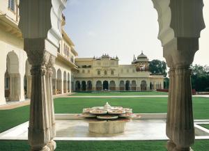 Rambagh Palace (28 of 64)