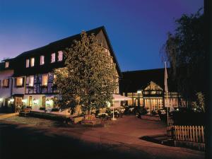 Landhotel Gasthof Willecke - Dörnholthausen