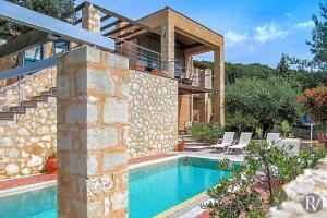 obrázek - Gavalokhorion Villa Sleeps 6 Pool Air Con WiFi