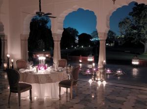 Rambagh Palace (28 of 45)
