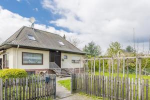 3 Private Rooms, 4 Persons (6337) - Höver