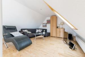 Apartment Turm 6304