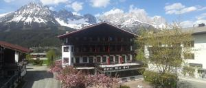 Alte Post Hotel - Ellmau
