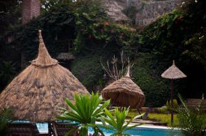 Kuriftu Resort and Spa (20 of 39)