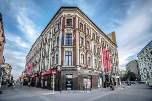 Hotel Centrum Sosnowiec