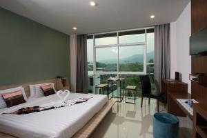 Km Hotel Chiang Mai - Ban Tamnak