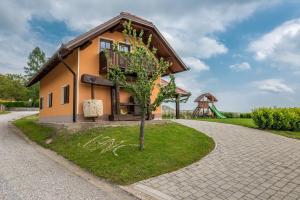 Wineyard getaway house