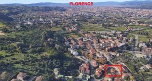 obrázek - Firenze - Casa con giardino