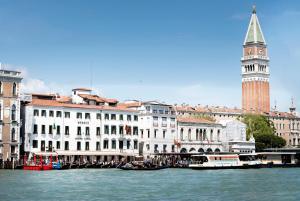 Monaco & Grand Canal - AbcAlberghi.com